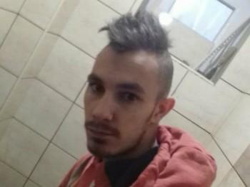 Kelemenistvan23 25 éves társkereső profilképe