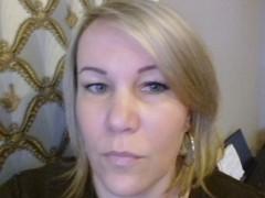 Lina954 - 46 éves társkereső fotója