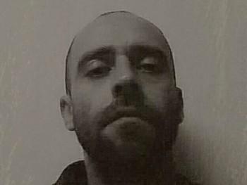 krayzie38 41 éves társkereső profilképe