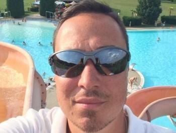 Fransis91 29 éves társkereső profilképe