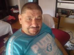 csaba65 - 55 éves társkereső fotója
