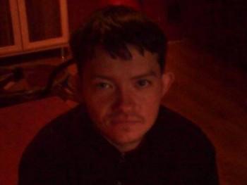 anduro81 35 éves társkereső profilképe