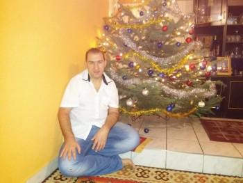 Gergő24 34 éves társkereső profilképe
