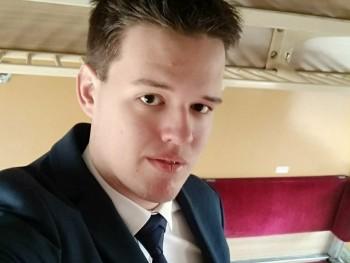 Kdude05 24 éves társkereső profilképe