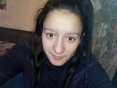 Erika23 - 26 éves társkereső fotója