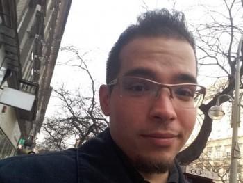 Viko213 26 éves társkereső profilképe