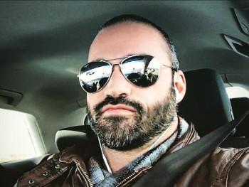 koviadam 45 éves társkereső profilképe