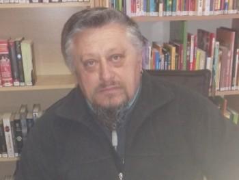 Sándor64 56 éves társkereső profilképe