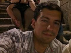 Curtis - 41 éves társkereső fotója