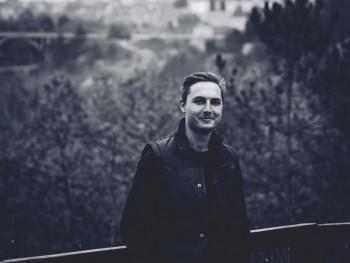 Matthew96 24 éves társkereső profilképe