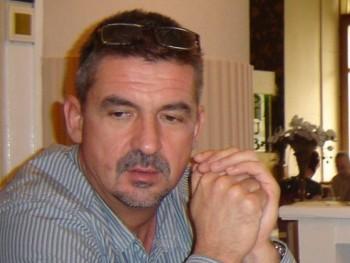 Peter66 54 éves társkereső profilképe