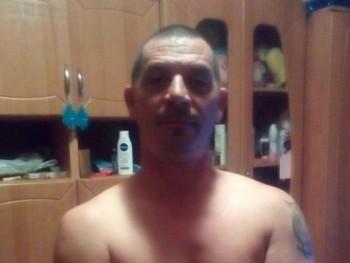siad01 46 éves társkereső profilképe