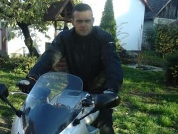 Lacó82 39 éves társkereső profilképe