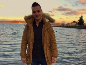 marko995 25 éves társkereső profilképe