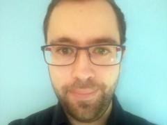 Viktor26 - 28 éves társkereső fotója