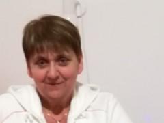 Agnesz - 60 éves társkereső fotója