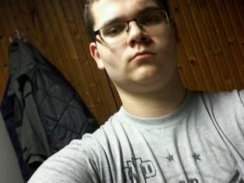 dano01 19 éves társkereső profilképe