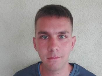 szabolcs121 27 éves társkereső profilképe