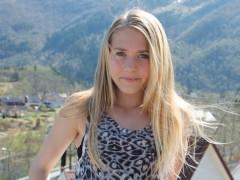 Alexandra11 - 19 éves társkereső fotója
