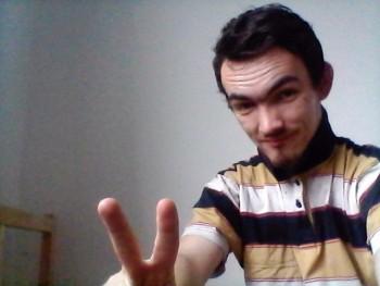 odike 26 éves társkereső profilképe