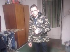 Imre Viktor - 18 éves társkereső fotója