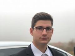 berci18 - 21 éves társkereső fotója