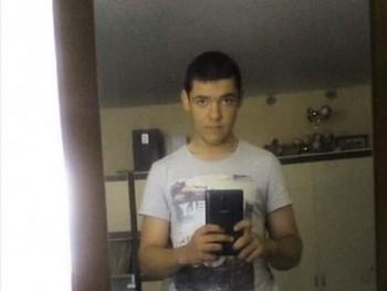 Tomi0111 18 éves társkereső profilképe