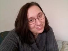 ancika25 - 27 éves társkereső fotója