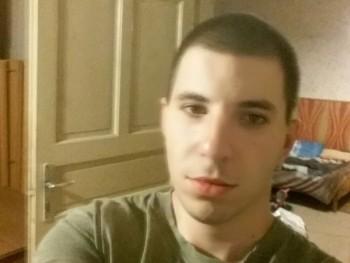 Koma25 28 éves társkereső profilképe