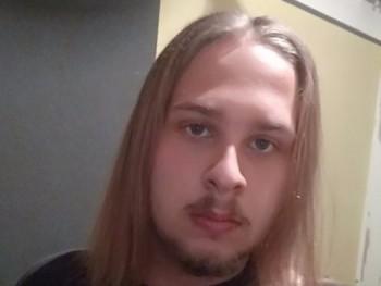 Feri9696 20 éves társkereső profilképe