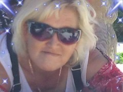 Maria Éva 66 - 53 éves társkereső fotója