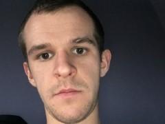 alex96 - 24 éves társkereső fotója