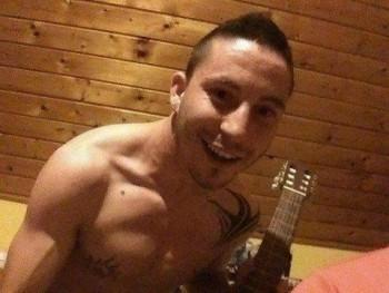 Norbert9004 30 éves társkereső profilképe