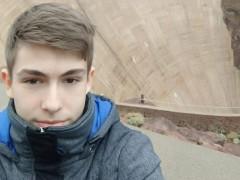 Lonely Wolf - 18 éves társkereső fotója
