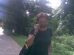 Bodzácska - 58 éves társkereső fotója