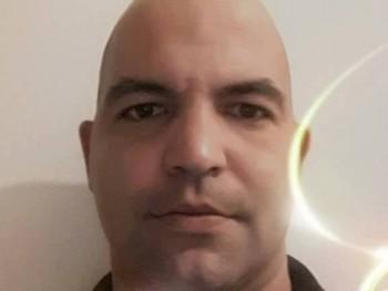 Kissimre1982 38 éves társkereső profilképe