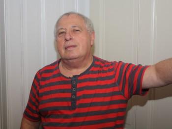 keres60 70 éves társkereső profilképe
