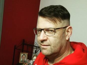 buffon71 49 éves társkereső profilképe