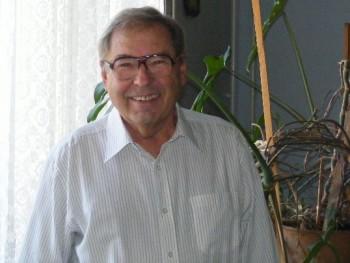 Macipapa42 78 éves társkereső profilképe