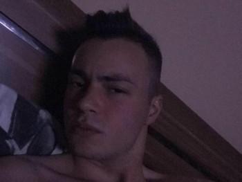 gergely18 20 éves társkereső profilképe