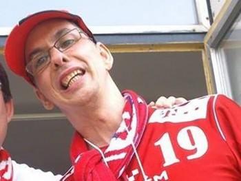 CsabaSzalay 44 éves társkereső profilképe