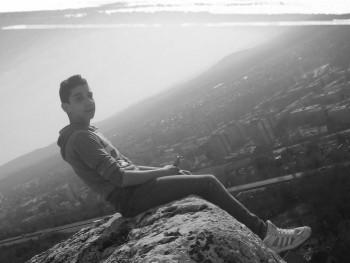 Atti 2 19 éves társkereső profilképe