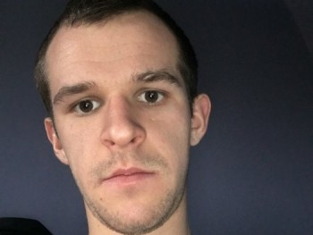 alex96 25 éves társkereső profilképe