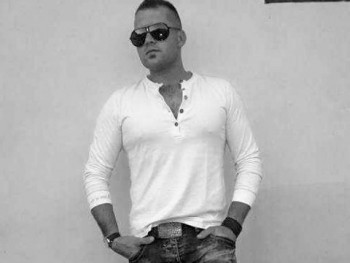 Menyhért 31 éves társkereső profilképe