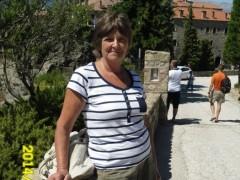 Clarisz - 66 éves társkereső fotója