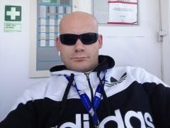 Rómeó vérzik - 31 éves társkereső fotója
