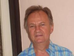 kisvárosi - 66 éves társkereső fotója
