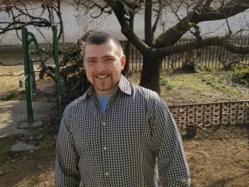 Gyurika1 31 éves társkereső profilképe