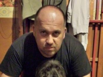 Sas76 44 éves társkereső profilképe