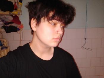 artyeahpt 20 éves társkereső profilképe